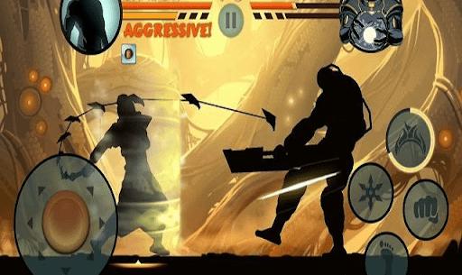 hack shadow fight 2