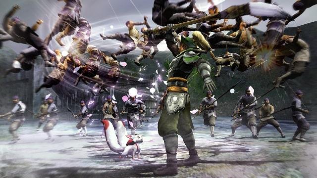 hướng dẫn hoàn chỉnh dynasty warriors 8 xtreme legends