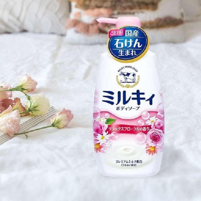 Sữa tắm